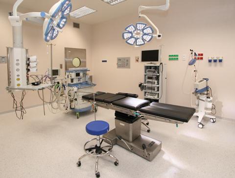 chirsurgeryurgia